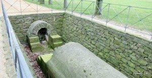 Xanten Archaeological Park, Germany