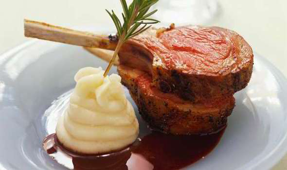 lamb-chop-378807 (1A Weekend Guide to Estes Park hotels, and Awesome Things To Do