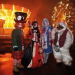 Photo via Movie Park Horror Fest