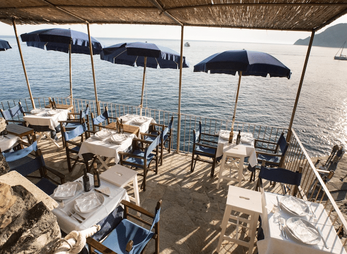 What to eat and drink in Cinque Terre